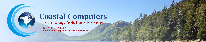 Coastal Computers